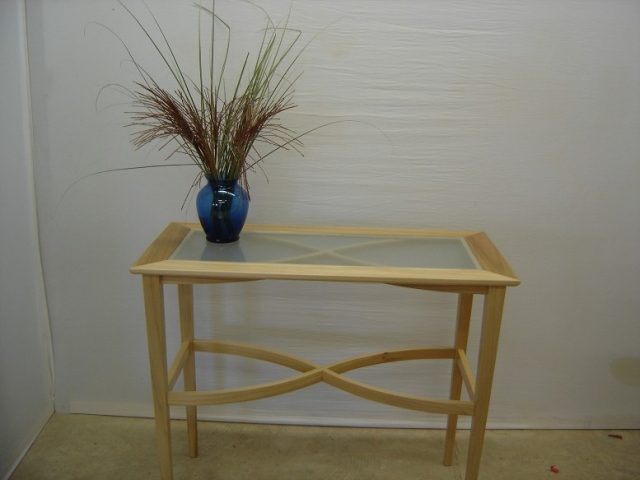 Fine Carpentry and Woodworking - Custom Wood Furniture
